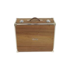 BERLINER MODULAR CAS Road Case BRC Woody