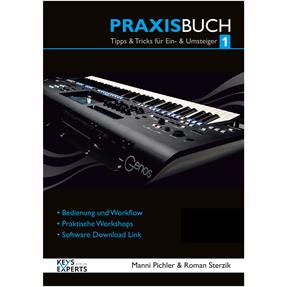 Keys Experts Genos Praxisbuch 1