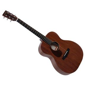 SIGMA Guitars 000M-15L+ Lefthand, Mahagoni/Mahagoni