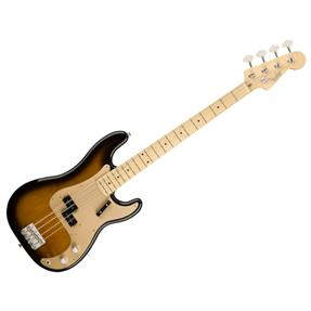 Fender American Original '50s Precision Bass, MN 2-Color Sunburst