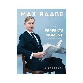 Bosworth Edition Max Raabe