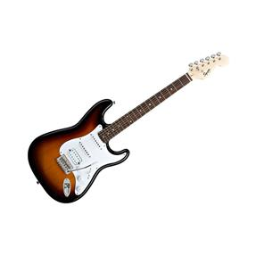 Squier Bullet Stratocaster HSS, IL Brown Sunburst