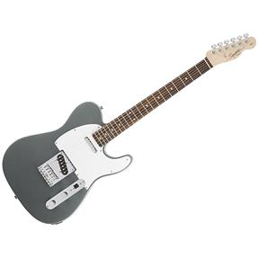 Squier Affinity Series Telecaster, IL Slick Silver