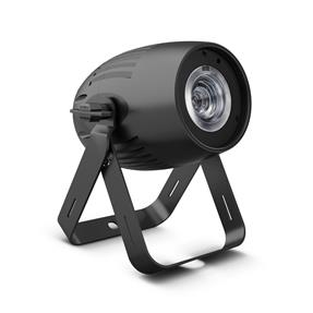 Cameo Q-Spot 40 WW schwarz