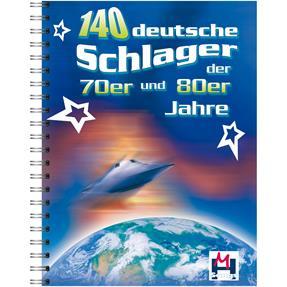 Bosworth Edition 140 deutsche Schlager der