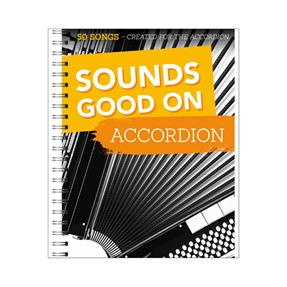 Bosworth Edition Sounds Good On Accordion