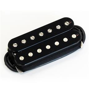 Bare Knuckle Brutforce 7, Neck, Black open