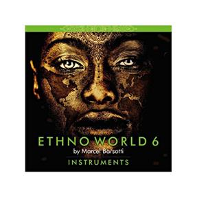 Best Service Ethno World 6 Instruments Lizenzcode