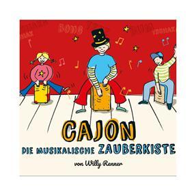 DUX Cajon - Die musikalische Zauberkiste