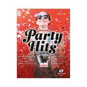 Holzschuh Verlag Deutsche Party-Hits