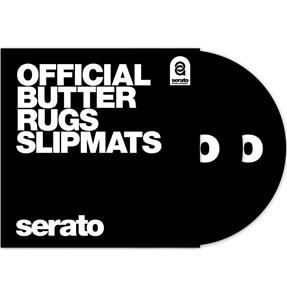 "Serato Butter Rug 12"""
