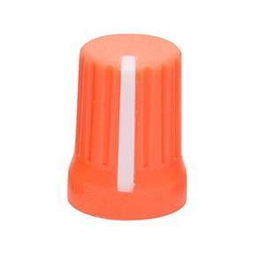 Dj Techtools Chroma Caps Superknob neon orange V2