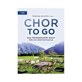Schott Verlag Chor to go