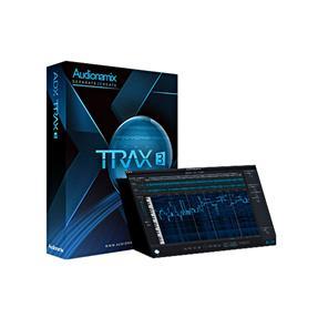 Audionamix ADX Trax 3 Lizenzcode