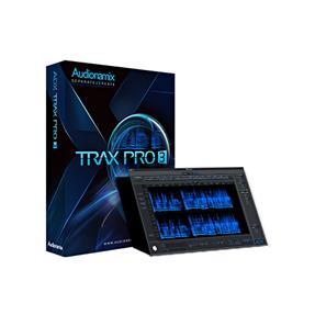Audionamix ADX Trax Pro 3 Lizenzcode
