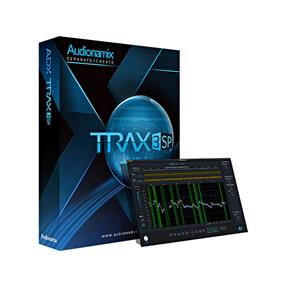 Audionamix ADX Trax 3 SP Lizenzcode
