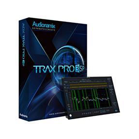 Audionamix ADX Trax Pro 3 SP Lizenzcode