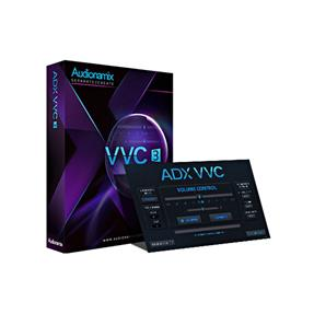 Audionamix VVC 3 Lizenzcode