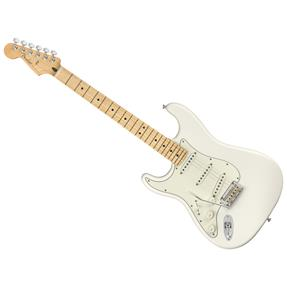 Fender Stratocaster Player LH, Polar White