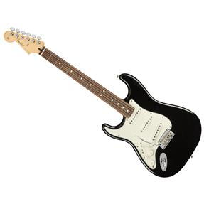 Fender Stratocaster Player LH, Black