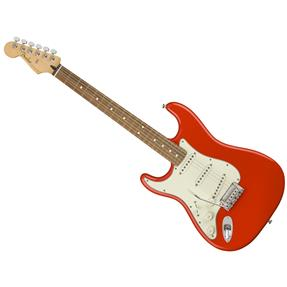 Fender Stratocaster Player LH, Sonic Red