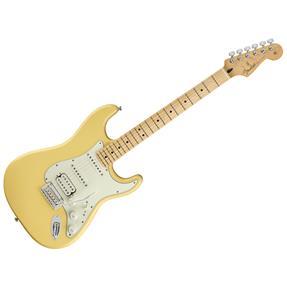 Fender Player Stratocaster HSS, MN Buttercream