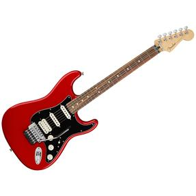 Fender Player Stratocaster with Floyd Rose, PF Sonic Red B-Ware
