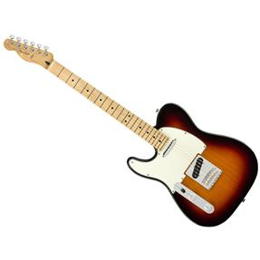 Fender Telecaster Player LH 3TS, 3-Color Sunburst