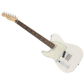 Fender Telecaster Player LH PWT, Polar White