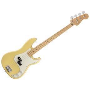 Fender Precision Bass Player, Buttercream