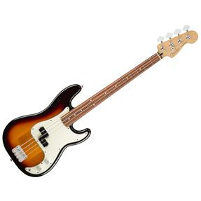 Fender Precision Bass Player, 3-Color Sunburst
