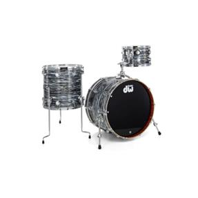 DW Drums Contemporary Classic Set - Black Oyster