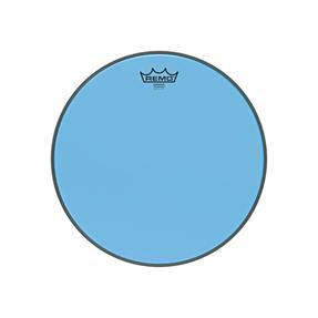 """Remo Emperor Colortone 14"""" - Blue - Tomfell"""
