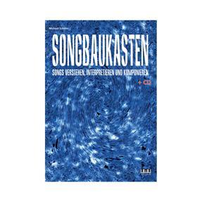 AMA Songbaukasten mit CD