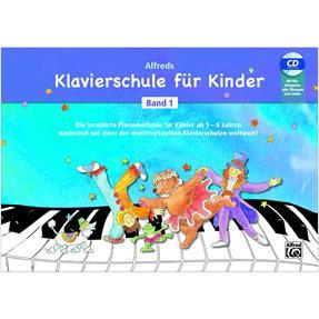 Alfred Publishing Alfred's Klavierschule