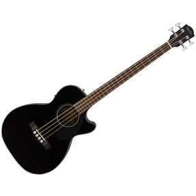 Fender CB-60SCE, IL, Black