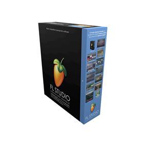 Image Line FL Studio 20 Signature Bundle Box