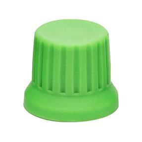 Dj Techtools Chroma Caps Encoder green V2