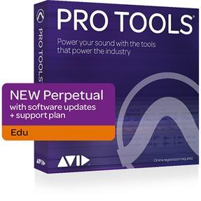 Avid Pro Tools EDU Student/Teacher Dauerlizenz NEU
