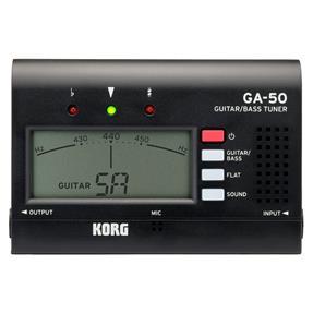 Korg GA-50