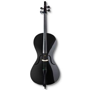 Mezzo-Forte Cello 4/4 Carbon