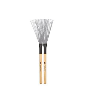 Meinl SB302 7A Fixed Wire Brushes