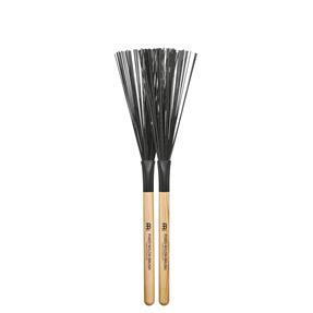 Meinl SB303 Fixed Nylon Brushes