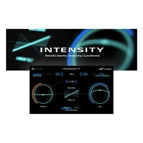 Zynaptiq Intensity Lizenzcode