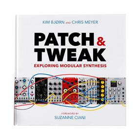 Push Turn Move Patch and Tweak