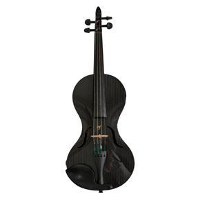 Mezzo-Forte Violine 4/4 Hybrid Carbon