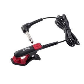 Korg CM-300 rot/schwarz