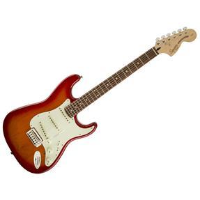 Squier Stratocaster Standard, Cherry Sunburst