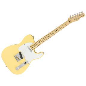 Fender American Performer Telecaster, MN Vintage White