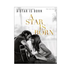 Alfred Publishing A Star is Born